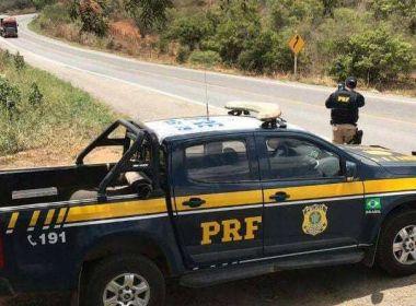 Bahia: Polícia Rodoviária Federal intensificará fiscalização