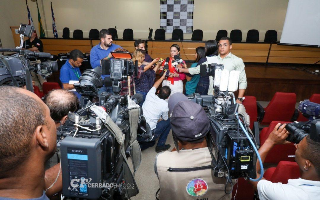 """Operação """"Dirty Web"""" prende 11 pessoas por crime de pedofilia na Bahia"""""""