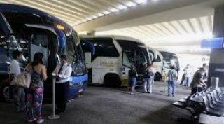 Mais 17 cidades baianas têm transporte suspenso; total chega a 310.