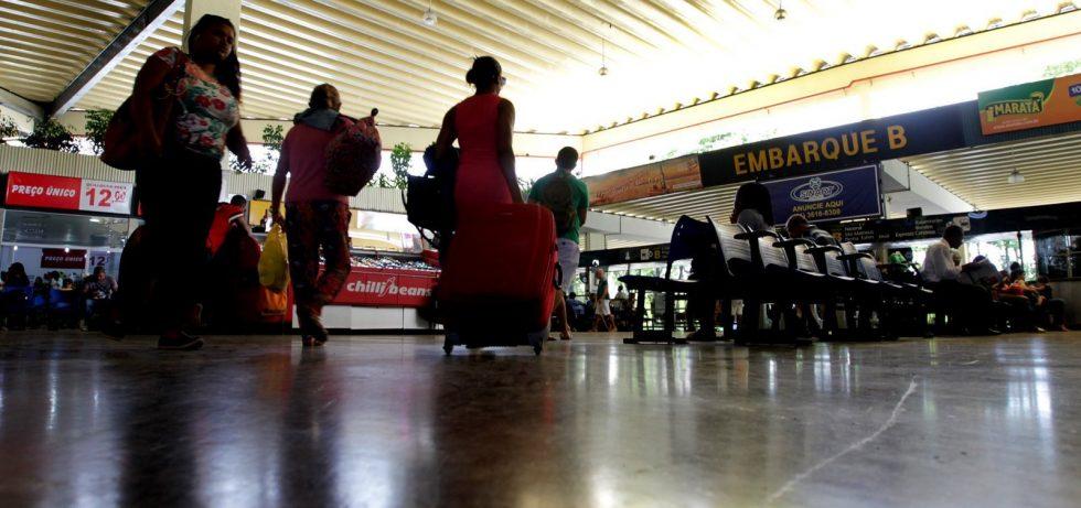 Bahia tem mais 41 cidades com transporte intermunicipal suspenso