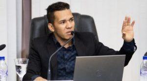 LEM: Ex-Presidente da Câmara Municipal Elton Alves gasta R$ 55 mil em projeto nunca realizado