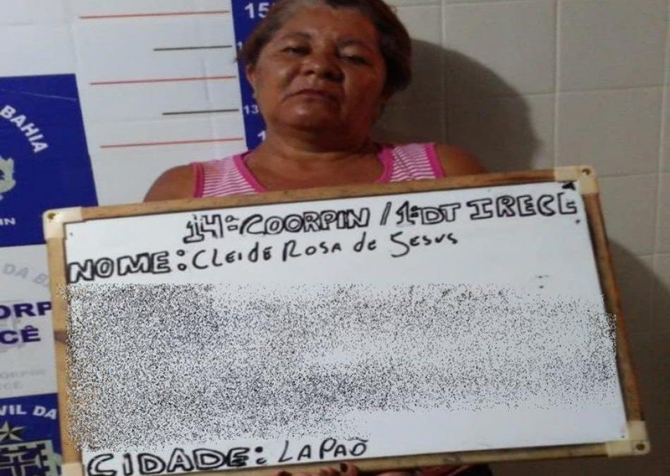 Irecê: Detenta morre após incêndio em cela de delegacia em Lapão