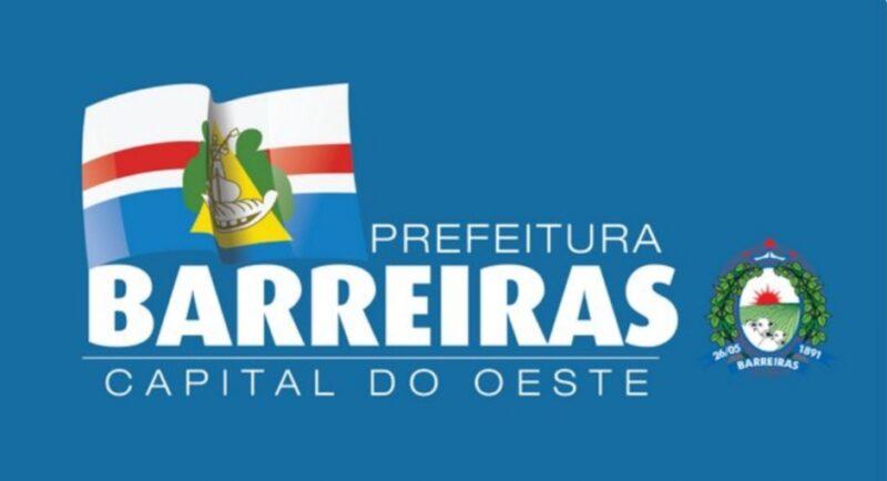 Barreiras-BA: Secretaria de Saúde informa três óbitos em decorrência da Covid-19.