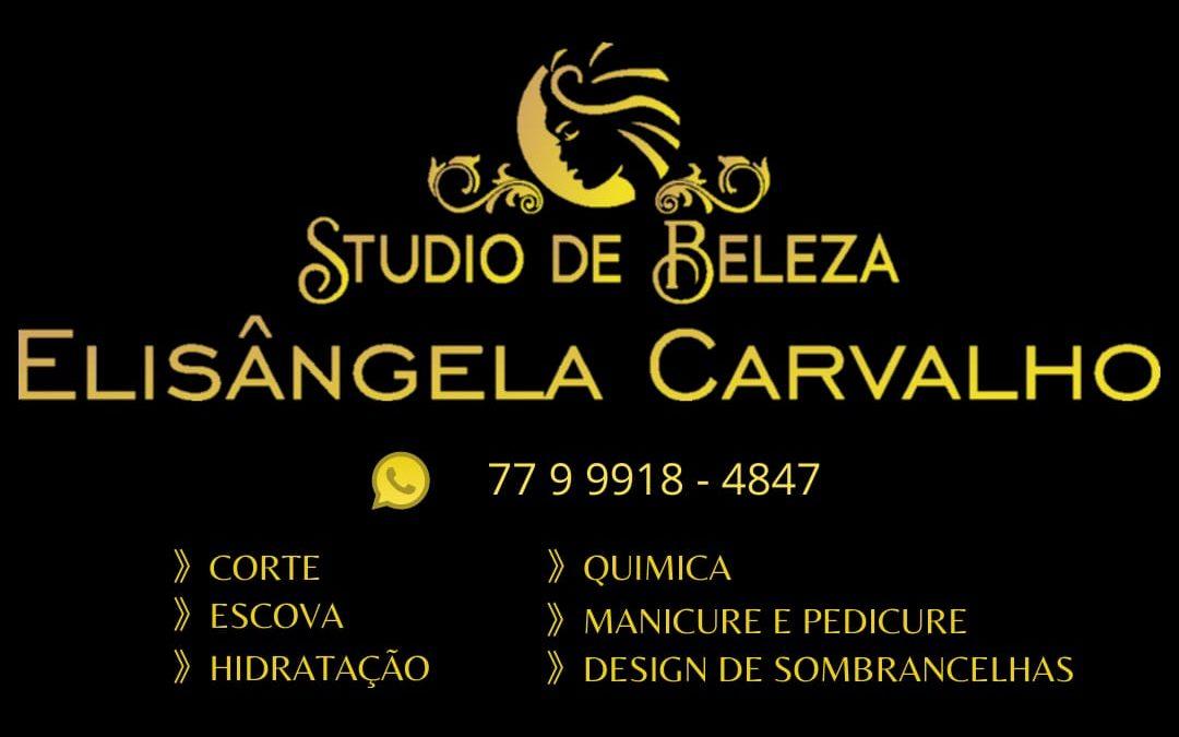 Studio de Beleza Elisângela Carvalho