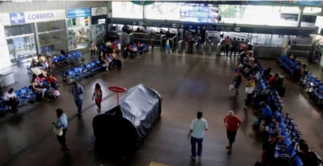 Bahia: Mais dois municípios com transporte suspenso; total chega a 392.