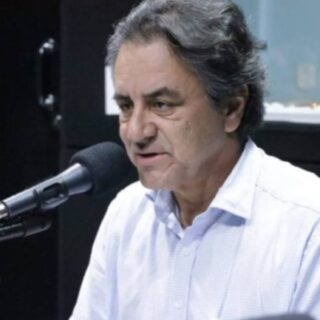 """LEM: TRE proíbe a divulgação da pesquisa eleitoral """"criada"""" pelo candidato Oziel Oliveira."""