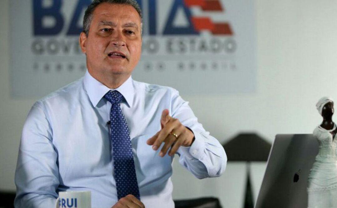 Governo da Bahia busca novas alternativas de vacina contra a Covid-19