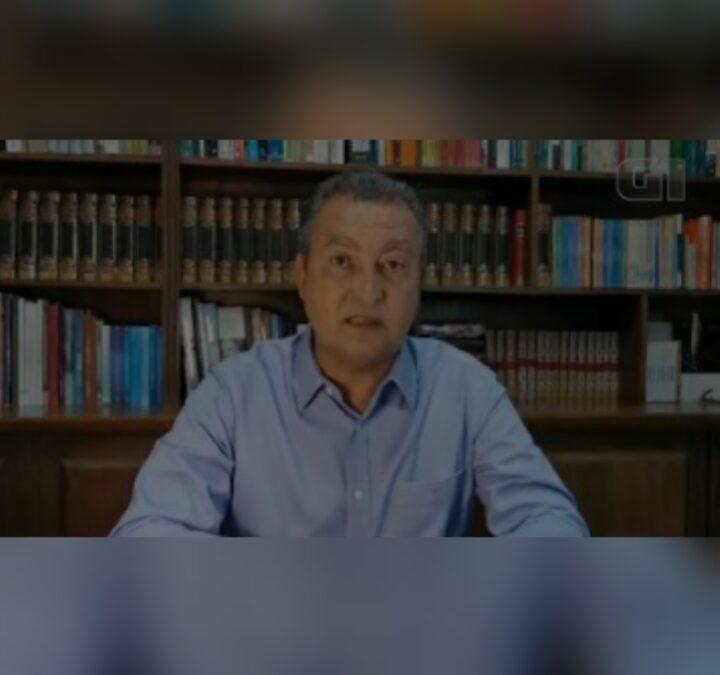 Bahia: Rui Costa estende toque de recolher na Bahia até 31 de março