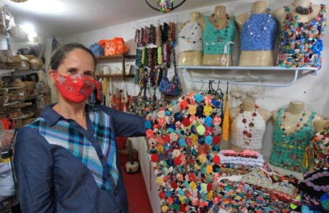 Bahia: Governo do Estado firma parceria para ampliar oferta de crédito aos microempreendedores baianos.